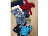 Boys bundle 1.5-3 years old clothes Next