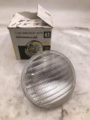 Caterpiller 5898wagner 4578 20v Sealed Beam Headlight Bulb Nib