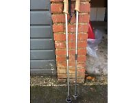 Pair of Eurohike Anti-shock Hiking Poles