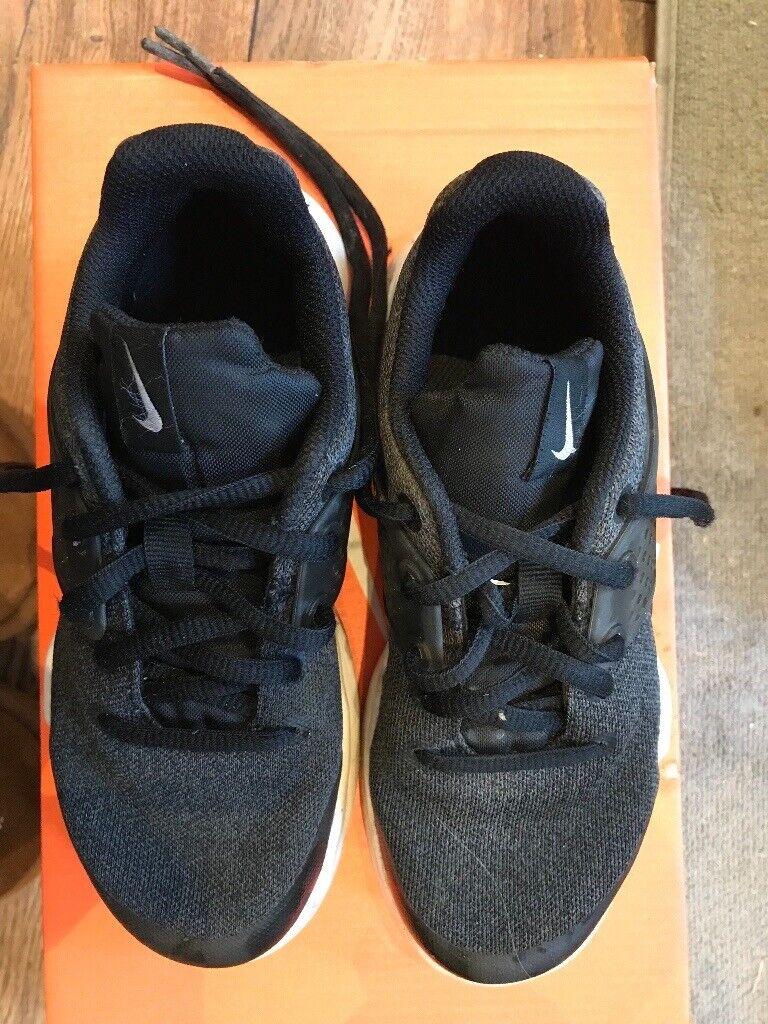 a920e2fdb9 Nike trainers kids size 12 | in Consett, County Durham | Gumtree