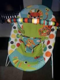 Bouncer chair
