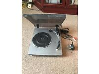 Sony PS-J20 turntable record player