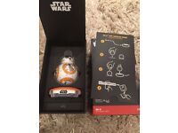 Star Wars Sphero BB-8 BB8 App Enabled Droid