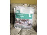 Maternity narrow sleep body pillow for sale