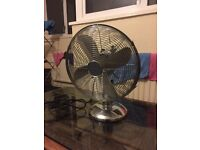 Quality Fan Priced for Quick Sale