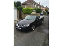 Saab 9-3 Convertible 1.9TID Linear SE MK2 Facelift *Great Spec*