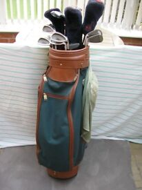 Mens Golf Clubs Master Graphite