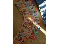 50 Cross Stitch Magazines
