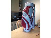 Lynx Golf Bag NEW