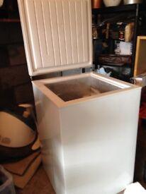 Zanussi Compact Freezer