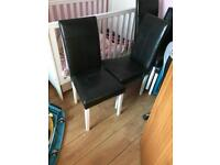 Dining Chairs In Neath Port Talbot