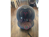 Graco Car Seat - stage 2