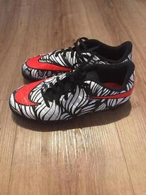 Nike Football boots kids new