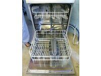 Bosch Dishwasher Exxcel Auto option