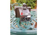Vintage Polaroid Super Swinger Land Camera