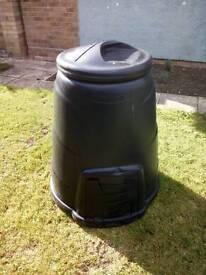 Compost Bin 330 litres