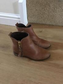 Girls Next boots