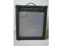 Bass Amplifier 35watt