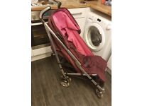Mamas and Papas Frankie Pushchair Buggy