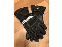 Spada Storm WP Motorbike Touring Gloves XL
