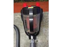 Vax cylinder vacuum midi 2 pet 2000w £20