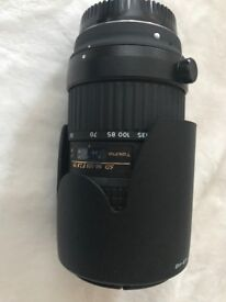 Tokina 50-135mm f2.8 for Canon APS-C