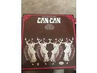 Original Soundtrack - Can-Can - Frank Sinatra vinyl