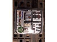Dremel parts kit