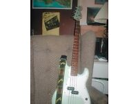 Fender Squire Precision Bass