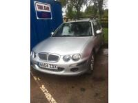 Rover 25 1.6 ixl low mileage