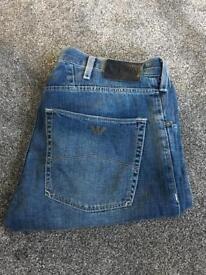 Armani Jeans J45