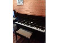 Yamaha B1 Piano, Fantastic Condition