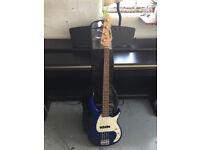 Peavey Milestone III Bass Guitar