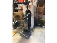 2000 watt Vax turbo force vacuum cleaner