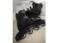 Rooler Boots Size 11