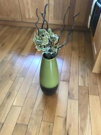 Large vase Next
