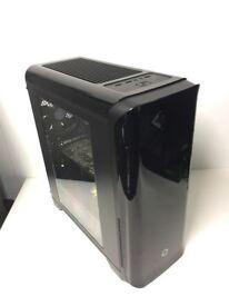 Gaming Computer PC (FX 4100 3.6GHz, 120GB SSD, 1TB, GTX 580)
