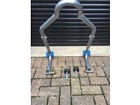 Oxford rear wheel paddock stand