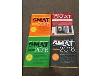 Official GMAT guide 2016