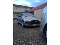 Peugeot 206 Low On Mileage A Great Car Overall Runs Like A Dream Grab A Bargain While You Can