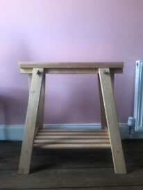 2 x Trestles - great for Scandi style dining table!