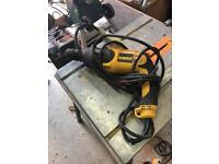 Dewalt hammer chiseal drill
