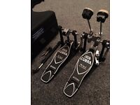 Tama Iron Cobra Power Glide Double Pedals