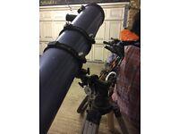 Telescope - Skywatcher Explorer