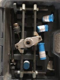 Souber DBB Mortice Lock Fitting Jig for sale