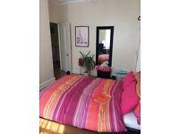 Large double room in harrow female £575 per m Czech Slovakian & German large garden + parking