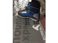 Boreal Triglav Mountaineering Boots new - men's size UK 7-8