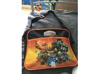 Skylanders kids bag