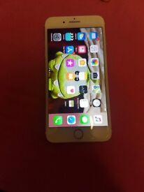 Immaculate condition iPhone 7 plus