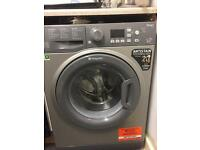 4month old hotpoint washing machine